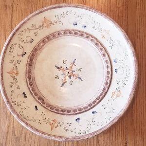 Arte Italica Serving Platter